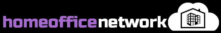Homeoffice Network : Brand für das Homeoffice Netzwerk